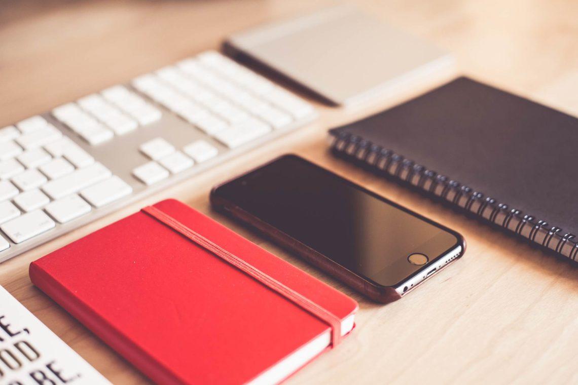 Modern graphic designer essentials